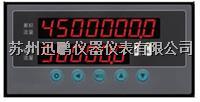 流量显示仪/苏州迅鹏WPKJ WPKJ