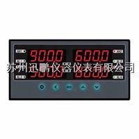 温湿度双显控制仪,迅鹏WPD4-B WPD4