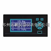 无纸温度记录仪 迅鹏WPR10-04E WPR10