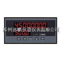 流量控制仪 苏州迅鹏WPJ-C1V WPJ