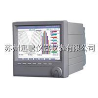 温度无纸记录仪 苏州迅鹏WPR80A WPR80A