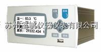 温度无纸记录仪/苏州迅鹏WPR21R WPR21R