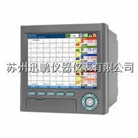 蓝屏无纸记录仪,压力记录仪,苏州迅鹏WPR90 WPR90