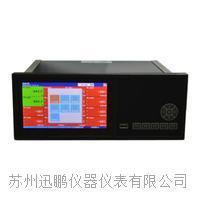 迅鹏WPR50A多通道无纸记录仪 WPR50A