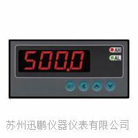 苏州迅鹏WPK6-F温度显示仪 WPK6