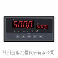 苏州迅鹏WPC5-D温控仪 温控仪