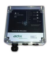 西班牙Adix安迪克斯SPYLINE升降机运行参数控制系统 SPYLINE