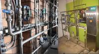 西班牙Adix安迪克斯Inermatic持续惰化系统 西班牙Adix总代理