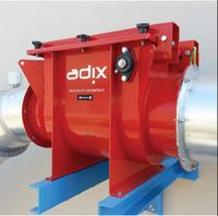 西班牙Adix安迪克斯被动式粉尘隔爆阀 FLAPEX