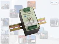 TM系列單通道變送保護表 TM301