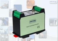 美國PVTVM測振儀機殼振動數字變送保護表 YTM301測振儀
