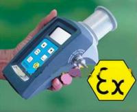 手持式防爆型露点仪—SADPmini-Ex手持式露点仪品牌 SADPmini-Ex