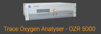 Orthodyne微量氧分析仪 OZR5000微量氧分析仪