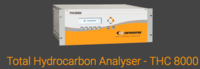 Orthodyne THC8000总碳烃分析仪 THC8000总碳烃分析仪