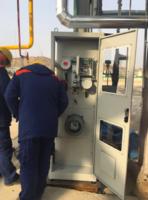 ADEV进口红外CO2分析仪应用于天然气原料气的二氧化碳气体含量的检测
