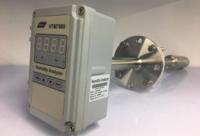 ADEV高温烟气湿度仪在火电厂、化工厂、钢铁厂烟气的脱硫脱硝前后水蒸汽含量的测量