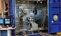 零重力条件下3D打印金属工具需要使用氮气做保护同时采用OXY.IQ氧分析仪