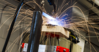 氮气保护气氛下的3D打印与美国GE Oxy.IQ微量氧分析仪的使用