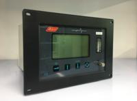 半导体高纯气体测量ppb级微量水含量使用ADEV石英振荡露点仪