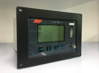 ADEV石英晶体振荡微量水分析仪针对半导体晶圆厂和高纯气领域露点测试方案