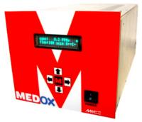 美国MEECO医用氧微量水分析仪 MedOx