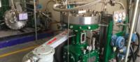 制藥廠離心機氧含量分析儀選用激光氧測試儀的原理和優勢有哪些?