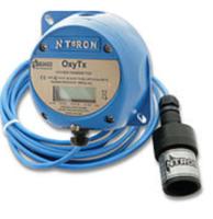 ??愛爾蘭Ntron氧氣泄漏報警儀 OxyTx