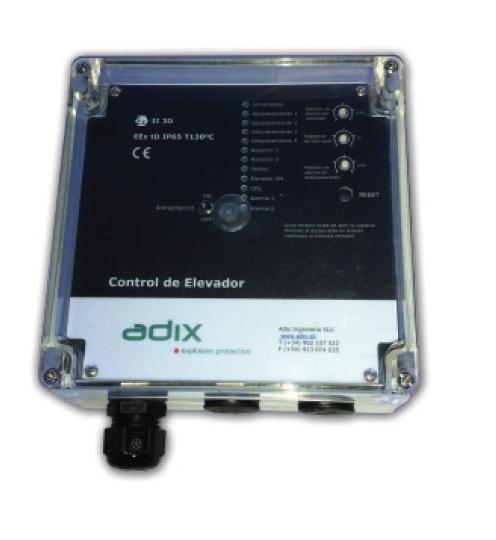 西班牙Adix安迪克斯