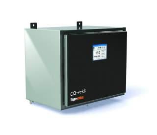 美国Tiger Optics气体分析仪