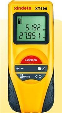测距仪,激光测距仪,手持式测距仪 XT-100