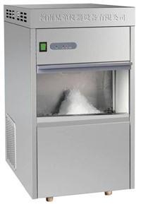 IMS-30雪花制冰机,30公斤实验室制冰机