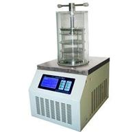 LGJ-10压盖型冷冻干燥机