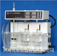 PJ-3片剂四用测试仪 PJ-3