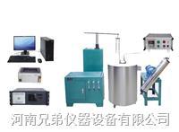 KER-FFA焦炭反应性及反应后强度测定仪 KER-FFA