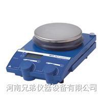 RET控制型/t 加热磁力搅拌器