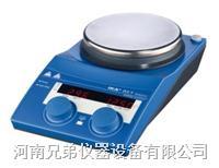 RET基本型加热磁力搅拌器