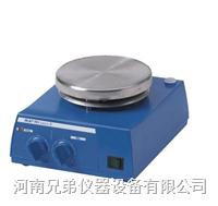 RH经济型2加热磁力搅拌器