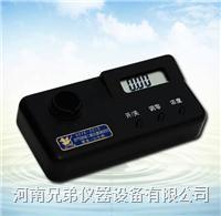 GDYK-201S室内空气现场甲醛测定仪