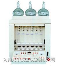CXC-06粗纤维测定仪 CXC-06