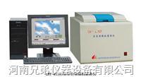 LRY-611GT全自动微机量热仪 LRY-611GT