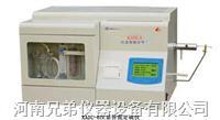 KADL-6汉显智能定硫仪 KADL-6