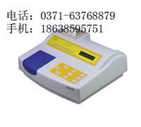 SD9012A台式精密水质色度仪 SD9012A