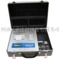 YN-1100土壤肥料速测仪/土壤养分速测仪