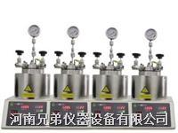 SLP410平行反应釜 矿山冶金反应釜  SLP410