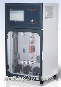 全自动凯氏定氮仪JK9880 JK9880