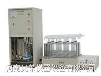 凯氏定氮仪KDN-04D KDN-04D