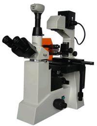 BM-38X(coms)电子目镜倒置荧光显微镜/生物显微镜/显微镜价格/显微镜生产厂家 BM-38X(coms)
