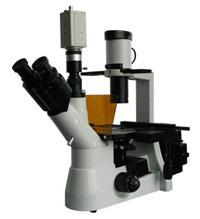 BM-38XAC电脑型倒置荧光显微镜/生物显微镜/显微镜价格/显微镜生产厂家 BM-38XAC