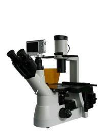 BM-38XAS数码倒置荧光显微镜/生物显微镜/显微镜价格/显微镜生产厂家 BM-38XAS