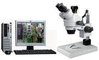 图像显微镜SM362+V/生物显微镜/显微镜价格/显微镜生产厂家 SM362+V